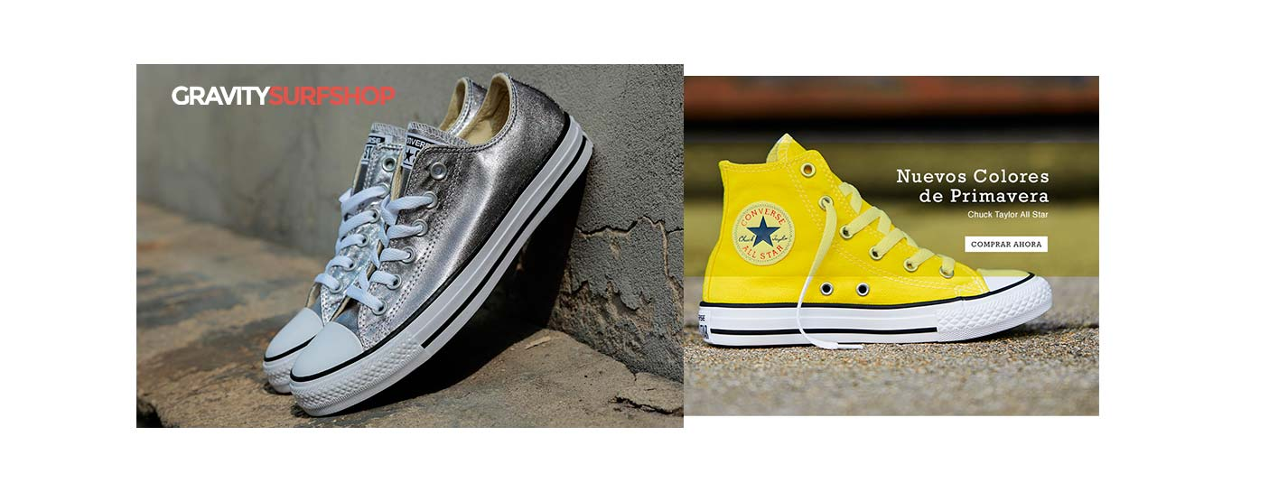 Slider Converse