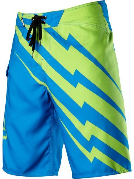 04612 Striper BoardShort Fox