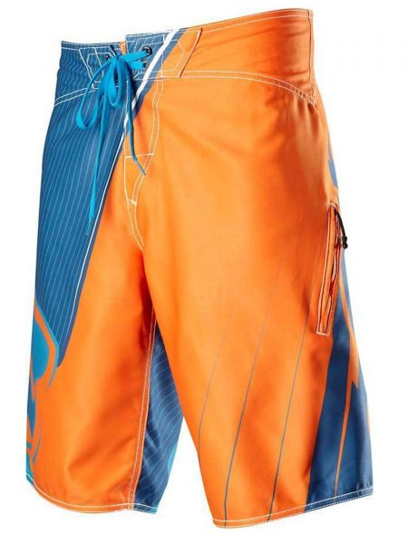 04870 In Flight BoardShort Fox