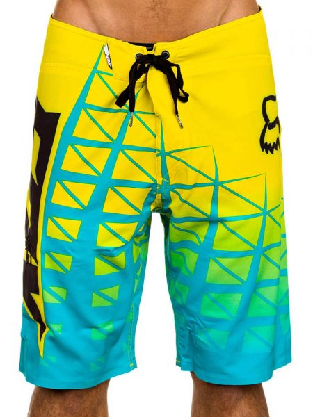 08833 Given BoardShort Fox