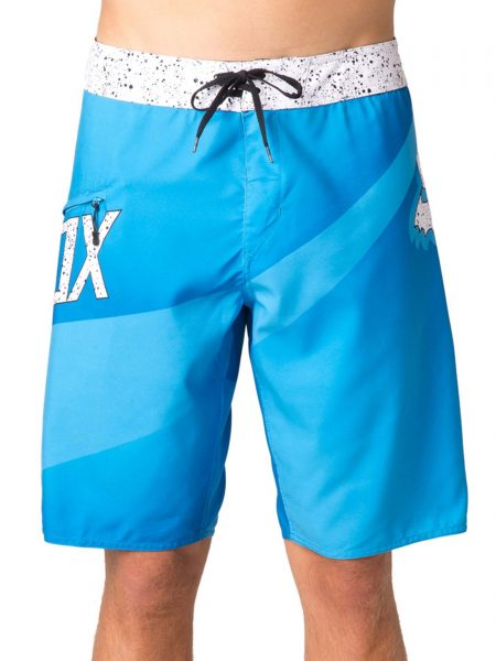 12486 Flight BoardShort Fox