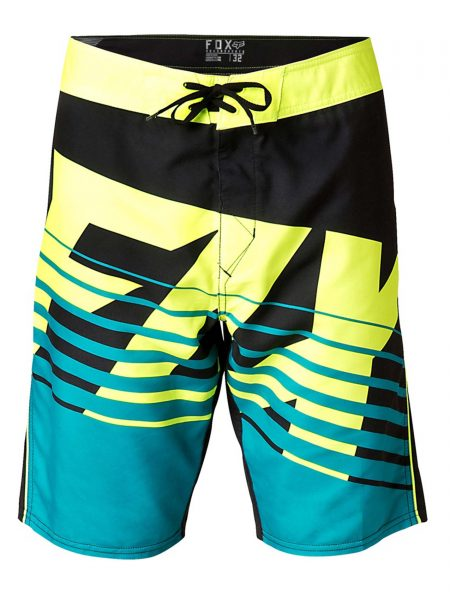 13161 Savant BoardShort Fox