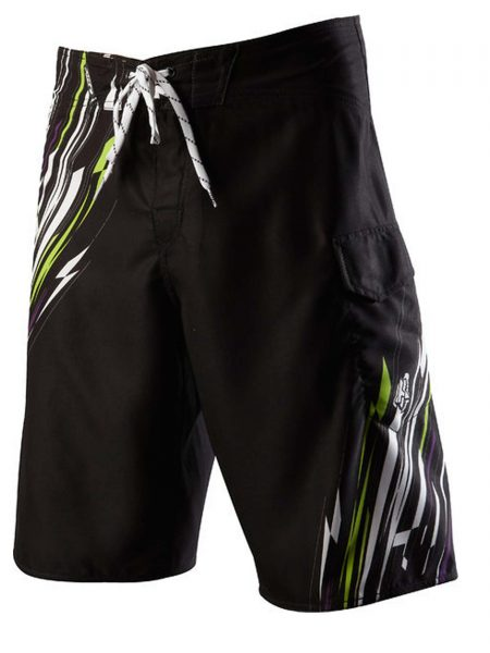 41111 Showdown BoardShort Fox