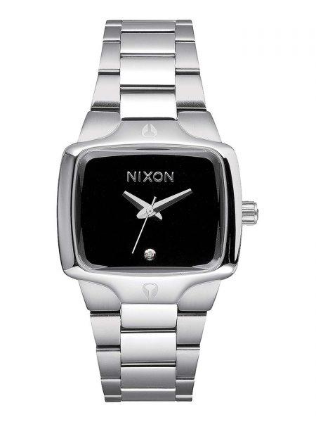 Reloj Nixon Small Player Black
