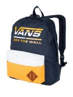 NINM3 Mochila Vans Old Skool II Dress Blue