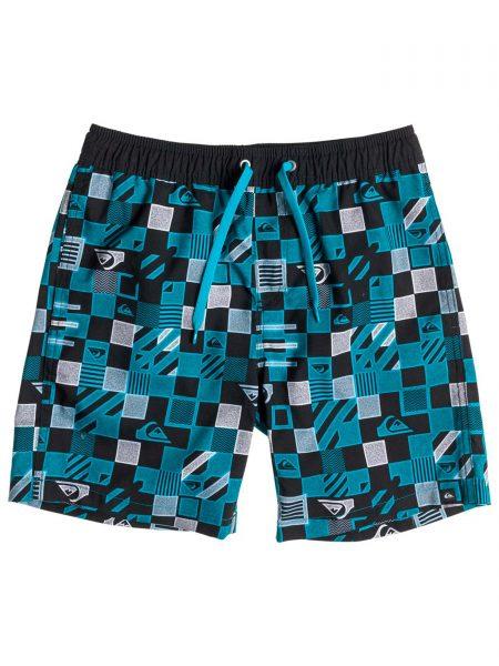 AQBJV03008 Bañador Checkered VI Quiksilver