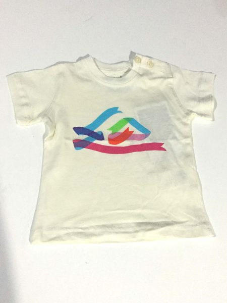 KIFJE923 Camiseta Baby Antique Quiksilver