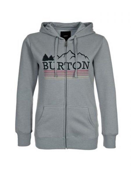 287427-066 SUDADERA BURTON GRIS