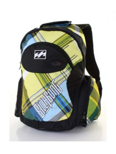 B5BP06 MOCHILA BILLABONG