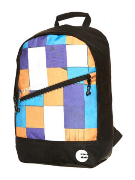 L5BP02 MOCHILA BILLABONG MORADO
