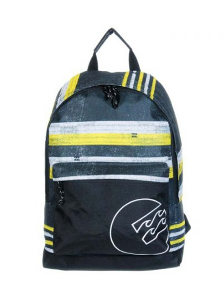 L5BP20 MOCHILA BILLABONG AMARILLO