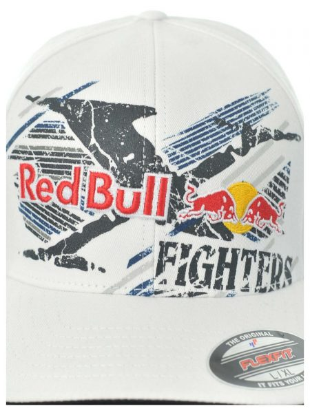 05535-008 RED BULL XFIGHTERS GORRA FOX