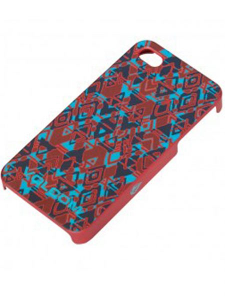 D6711555-DPR FUNDA IPHONE 5 VOLCOM