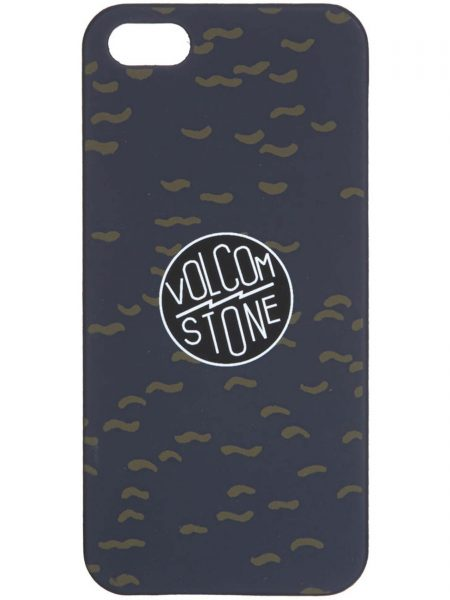D6731551-NVY FUNDA IPHONE 5 VOLCOM