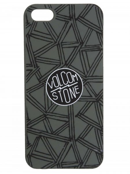 D6731551-OBL FUNDA IPHONE 5 VOLCOM