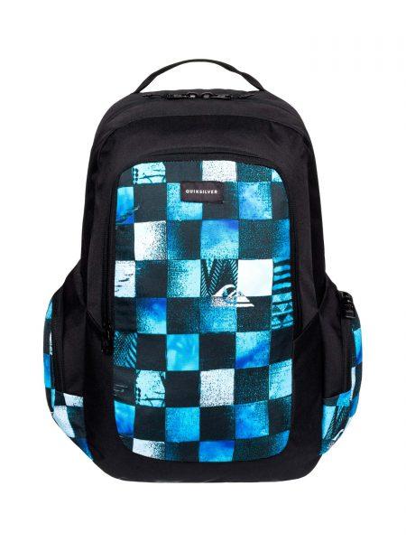Mochila Quiksilver Schoolie Brillant Blue
