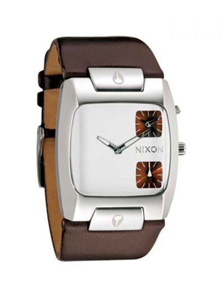 Reloj Nixon Banks Leather