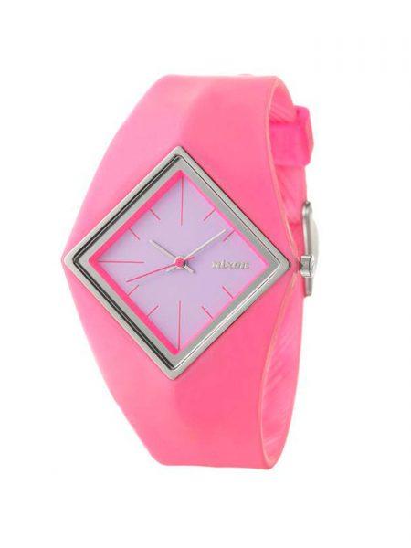 Reloj Nixon Groove Pink