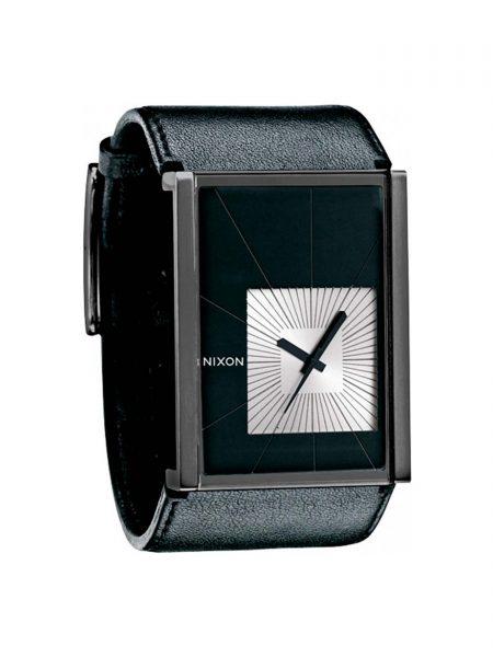 Reloj Nixon Motif Black