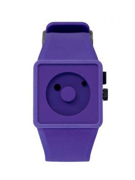 Reloj Nixon Newton Purple