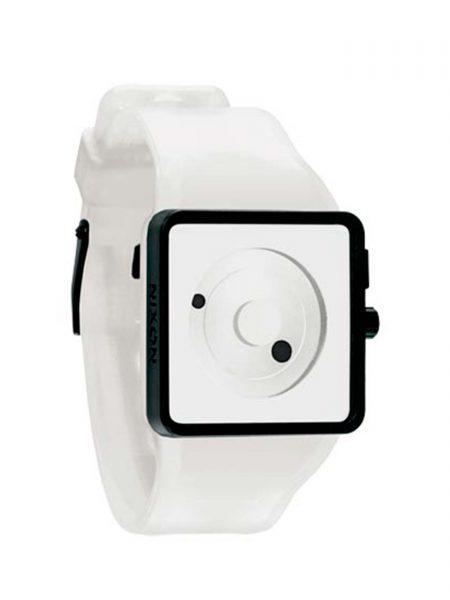 Reloj Nixon Newton White