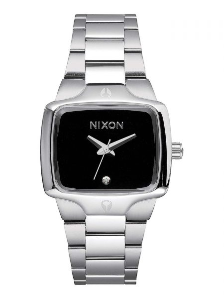 Reloj Nixon Small Player Black