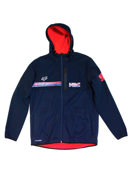 18958-007 HRC Thermabond Jacket