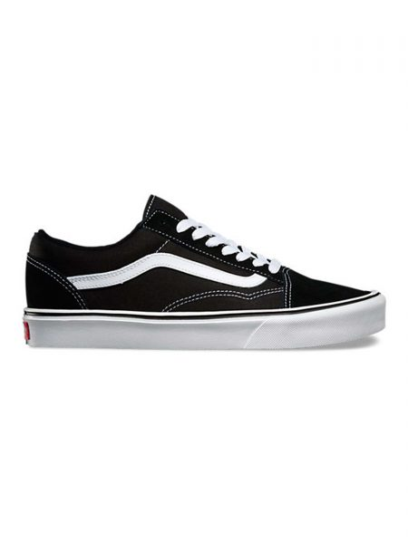 D3HY28 Zapatillas Vans Old Skool Black
