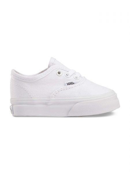 ED9W00 Vans Authentic True White