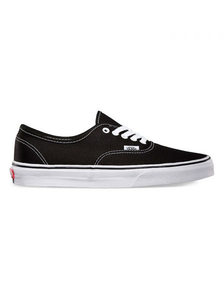 EE3BLK Vans Authentic Black