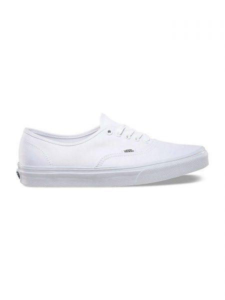 EE3W00 Vans Authentic True White