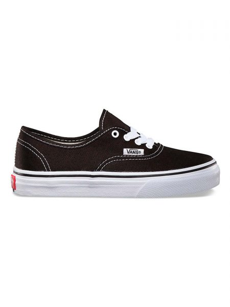 WWX6BT Vans Authentic Black