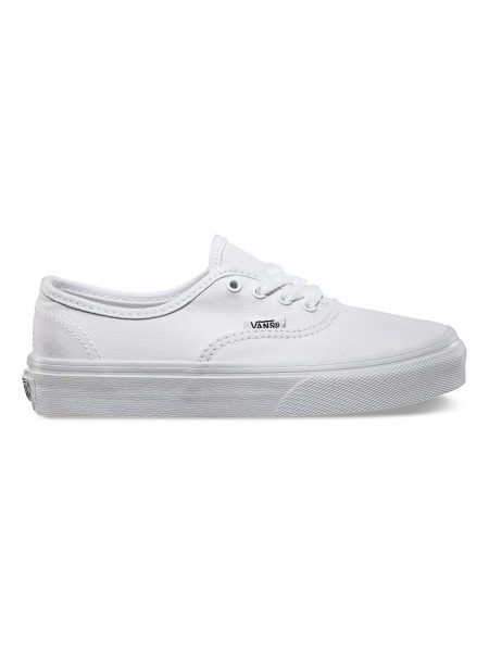 WWXENS Vans Authentic True White