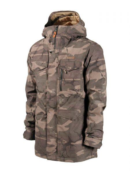 13065102307 Burton Covert Jacket Bkamo