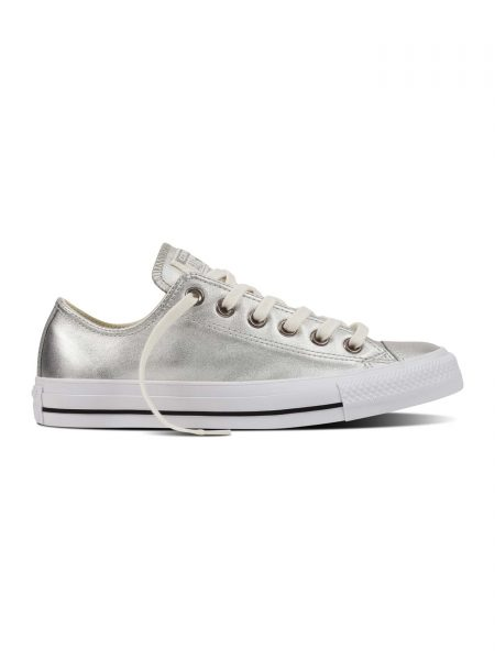 Converse Chuck Taylor All Star Silver