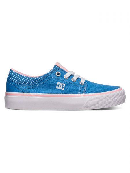 ADGS300060 DC Zapatillas Trase TX SE Blue White Print