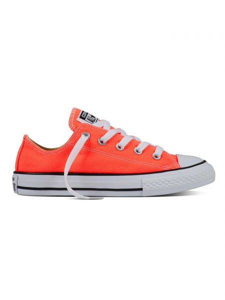 755736C Converse Chuck Taylor All Star Fresh Hyper Orange