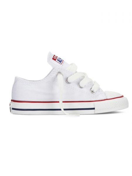 7J256C Converse Chuck Taylor All Star Optical White