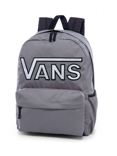 4GHO56 Mochila Vans Realm Flying Pewter Grey