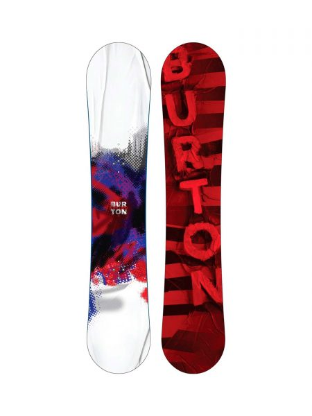 Tabla Snow Burton Ripcord 159 cm