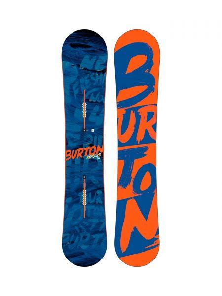 Tabla Snow Burton Ripcord 154 cm