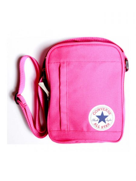 13635C Bolso Converse Core Poly Cross Pink