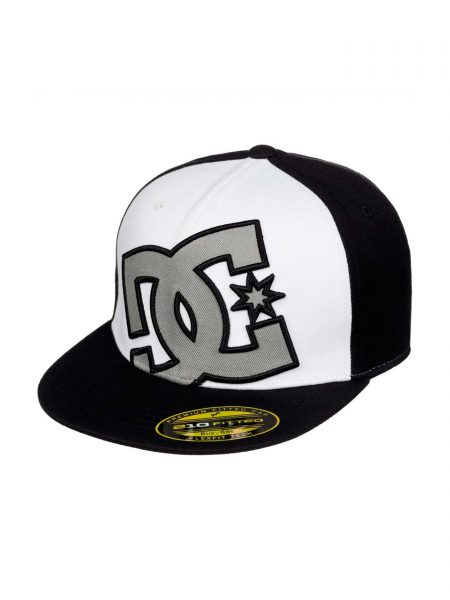 75300013 Gorra DC Shoes Youth Ya Heard Black