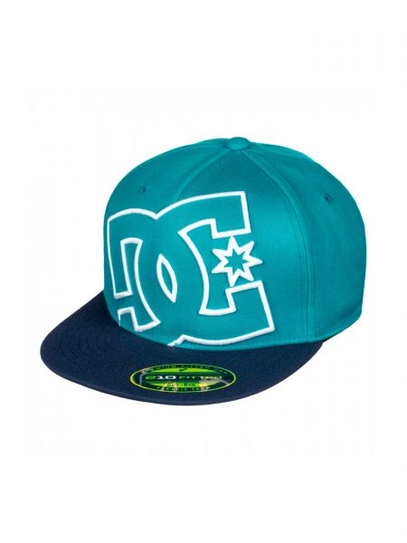 75300013 Gorra DC Shoes Youth Ya Heard Blue Moon