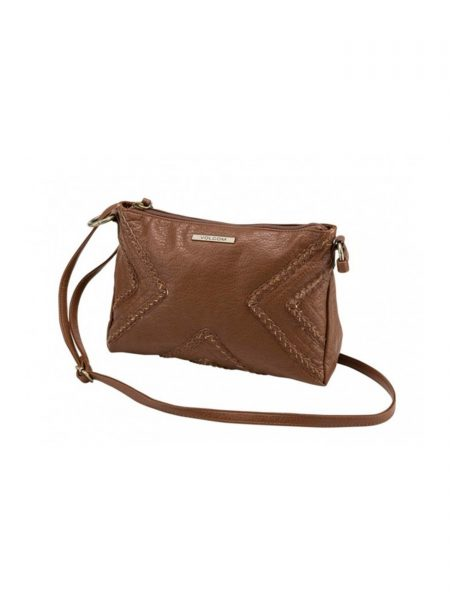 E6431602 City Girl Crossbody Brown