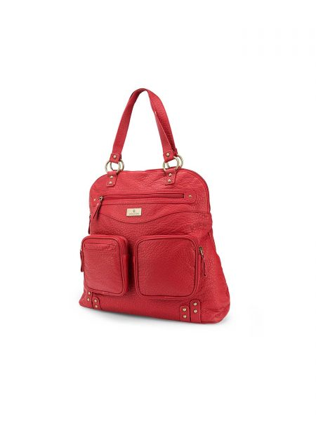 E653150951 Indulge Carry Red