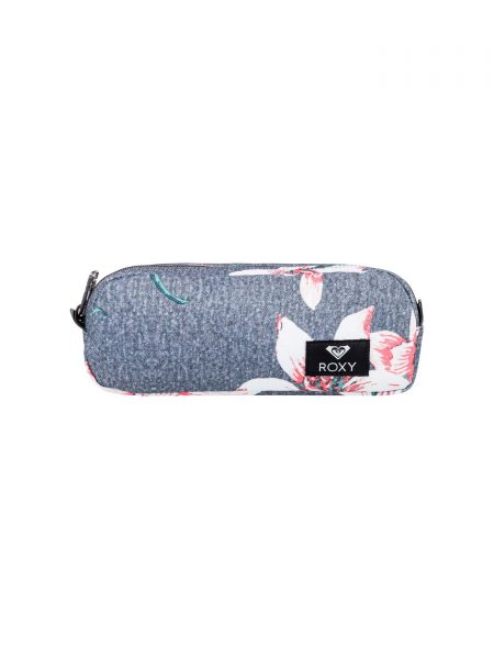 ERJAA03467 Estuche Roxy Da Rock Pencil Case Charcoal