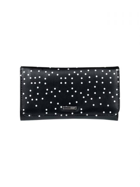 ERJAA03478 Cartera Roxy My Long Eyes True Black
