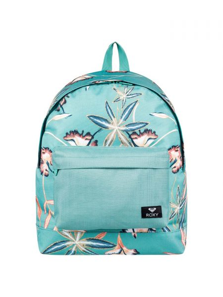 ERJBP03733 Mochila Roxy Be Young Mix Trellis