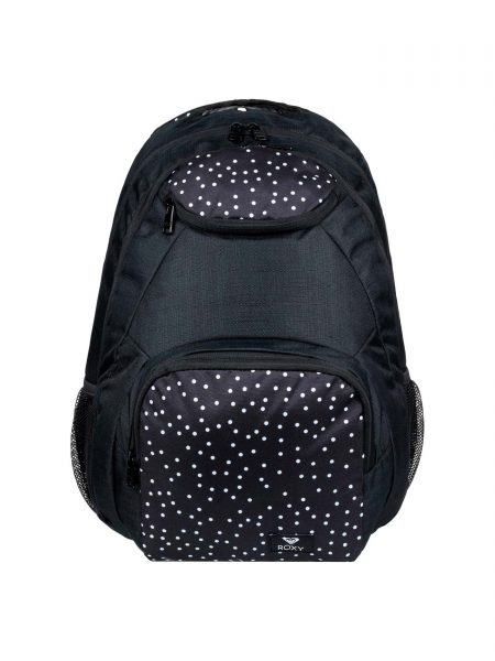 ERJBP03737 Mochila Roxy Shadow Swell True Black